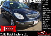 2011 Buick Enclave Unique 100 Best Sport Utility Vehicles
