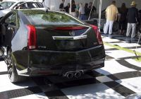 2011 Cadillac Cts New Tricked Out 06 Cts E993