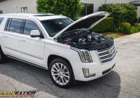 2011 Cadillac Escalade Awesome Cadillac Escalade Supercharged to 700 Hp by Lingenfelter