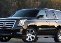 2011 Cadillac Escalade Fresh 4 Tips to Help Sell Your Fourth Generation Cadillac Escalade