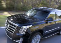 2011 Cadillac Escalade Fresh Cadillac Escalade Latest News Reviews Specifications