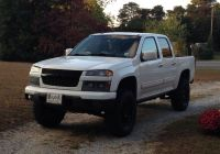 2011 Chevy Silverado Inspirational 2011 Chevy Colorado Lifted Throw A Prink Metal Mulisha