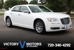 New 2011 Chrysler 300