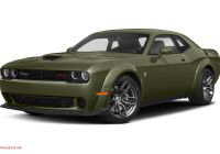 2011 Dodge Challenger Srt8 Luxury 2020 Dodge Challenger R T Scat Pack 2dr Rear Wheel Drive Coupe Pricing and Options