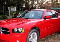 2011 Dodge Charger Luxury 2010 Dodge Charger Sxt In torred is is A