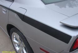 Fresh 2011 Dodge Charger