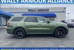 Best Of 2011 Dodge Durango