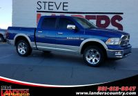 2011 Dodge Ram 1500 Beautiful Pre Owned 2011 Ram 1500 Laramie with Navigation & 4wd