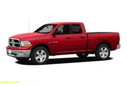 Beautiful 2011 Dodge Ram 1500