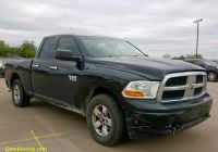 2011 Dodge Ram 1500 Inspirational 2011 Dodge Ram 1500 5 7l 8 In Tx Dallas south