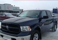 2011 Dodge Ram 1500 Lovely 2018 Ram 1500 C Cab 4×4 3 6 Od for Sale