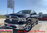 2011 Dodge Ram 1500 New Pre Owned 2011 Ram 1500 Laramie with Navigation & 4wd