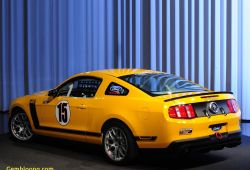 Best Of 2011 ford Mustang