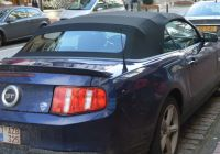 2011 ford Mustang Gt Luxury ford Mustang Gt Convertible 2011 3 January 2014 Autogespot