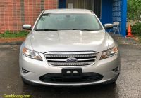2011 ford Taurus Awesome 2011 ford Taurus Overview Cargurus