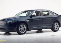 2011 ford Taurus Luxury 2019 ford Taurus
