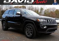 2011 Jeep Grand Cherokee Awesome Certified Pre Owned 2019 Jeep Grand Cherokee Limited with Navigation & 4wd