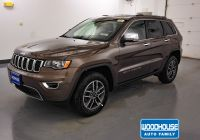 2011 Jeep Grand Cherokee Awesome New 2020 Jeep Grand Cherokee Limited 4×4