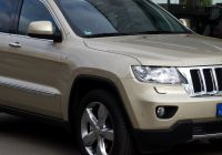 2011 Jeep Grand Cherokee Beautiful Jeep Grand Cherokee Wk2