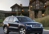 2011 Jeep Grand Cherokee Best Of 2011 Jeep Grand Cherokee Limited 3 0 V6 Crd