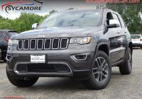 2011 Jeep Grand Cherokee Fresh New 2019 Jeep Grand Cherokee Limited 4×4