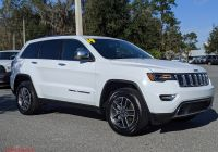 2011 Jeep Grand Cherokee Luxury Certified Pre Owned 2019 Jeep Grand Cherokee Limited Rwd 4d Sport Utility