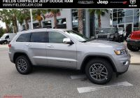 2011 Jeep Grand Cherokee Luxury New 2020 Jeep Grand Cherokee for Sale at Fields Auto Group
