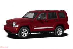 Beautiful 2011 Jeep Liberty