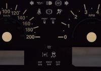 2011 Jeep Wrangler Lovely Gauge Overlay for 2011 2015 Jeep Wrangler Od Km H