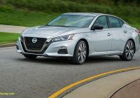 2011 Nissan Altima Lovely 2020 Nissan Altima Review Pricing and Specs