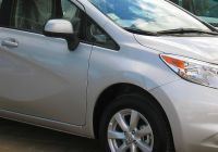 2011 Nissan Maxima Awesome Nissan Note
