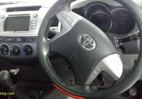 2011 toyota Corolla Beautiful toyota Hilux 3 0d 4d Raider for Sale In Gauteng