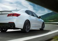 2012 Acura Tl Best Of Next Generation Advanced Patibility Engineering™ Ace