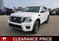 2012 Armada Platinum Gvw Beautiful 2018 Nissan Armada Awd Platinum Reserve $ Rear Dvd Leather Heated Seats Bluetooth Remote Start A C