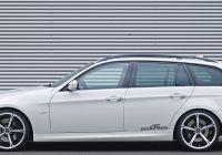 2012 Bmw 335i Luxury Ac Schnitzer Presents New Ponents and More Power for the