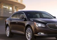 2012 Buick Lacrosse Elegant Buick Introduces the New 2014 Lacrosse