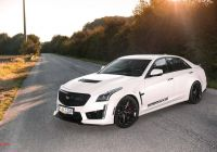 2012 Cadillac Cts Best Of Cts V Coupe Body Kit E993