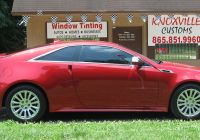 2012 Cadillac Cts New Pin On Automotive Window Tinting