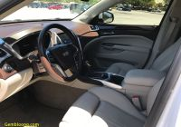 2012 Cadillac Srx Luxury Cadillac Srx Wheels