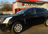 2012 Cadillac Srx New 2012 Cadillac Srx Fwd 4dr Luxury Collection