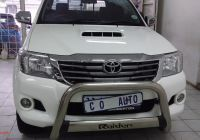 2012 Corolla Elegant toyota Hilux 3 0d 4d Raider for Sale In Gauteng
