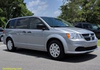 2012 Dodge Caravan Best Of New 2019 Dodge Grand Caravan Se