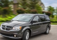 2012 Dodge Caravan Luxury 2018 Dodge Grand Caravan Review Ratings Specs Prices and