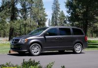 2012 Dodge Caravan Unique 2019 Dodge Grand Caravan Sxt Review
