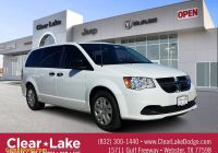 2012 Dodge Caravan Unique New 2019 Dodge Grand Caravan Se
