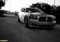 2012 Dodge Charger New Custom Silver Dodge Charger Next to the Word Amazing In the