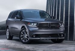 Inspirational 2012 Dodge Durango