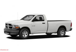 Beautiful 2012 Dodge Ram 1500