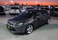 2012 ford Focus Hatchback Beautiful 2012 ford Focus S 4dr Sedan 5 Spd Manual W Od