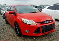 2012 ford Focus Hatchback Beautiful 2012 ford Focus Se 2 0l 4 In Tx Houston